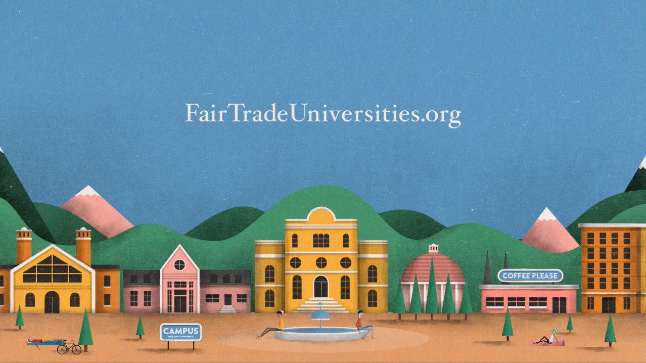 Fair Trade Universities
